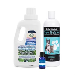 Picture of SPRING CLEANING FOR CHILDREN AND PETS